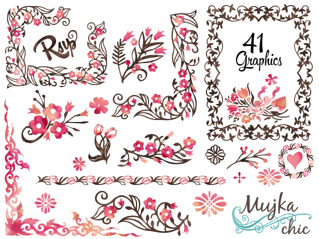 COUNTRY-ROMANTIC-PINK-BROWN-45