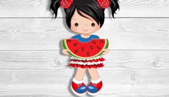 CLIENT FEATURE: EXCLUSIVE CLIPART SINGLES – MUJKA CHIC BLOG
