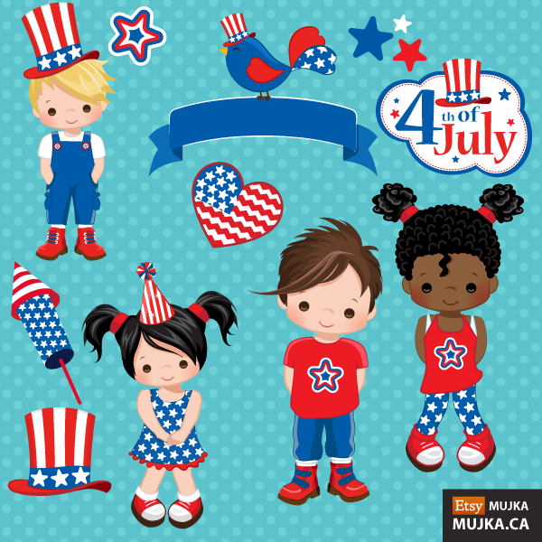4TH-OF-JULY-BOYS-CLIPART-14