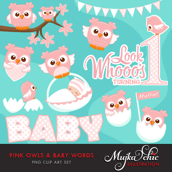 OWLS-BABY-WORDS-CLIPART-01