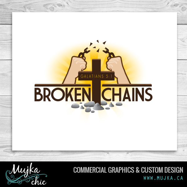 Mujka-broken-chains-christian-bookstore-logo