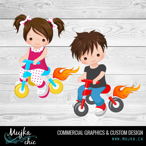 MUJKA-tricycle-kids-illustrations