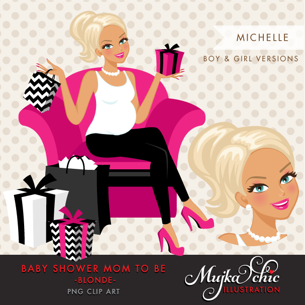 MUJKA-BABYSHOWER-BLONDE-CHARACTER-DESIGN-05