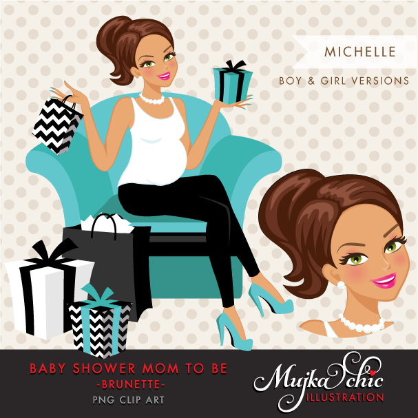 MICHELLE-BABYSHOWER-BRUNETTE-CHARACTER-DESIGN-04