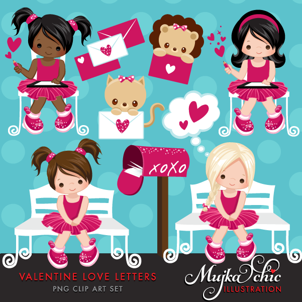 VALENTINE-LOVE-LETTERS-CLIPART-01