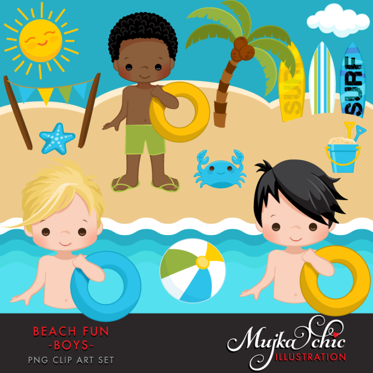 beach-fun-clipart-boys