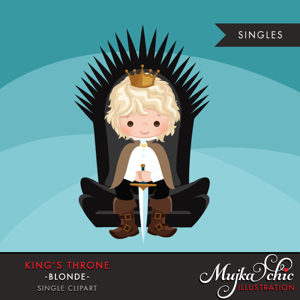 king-s-throne-clipart-blonde-05