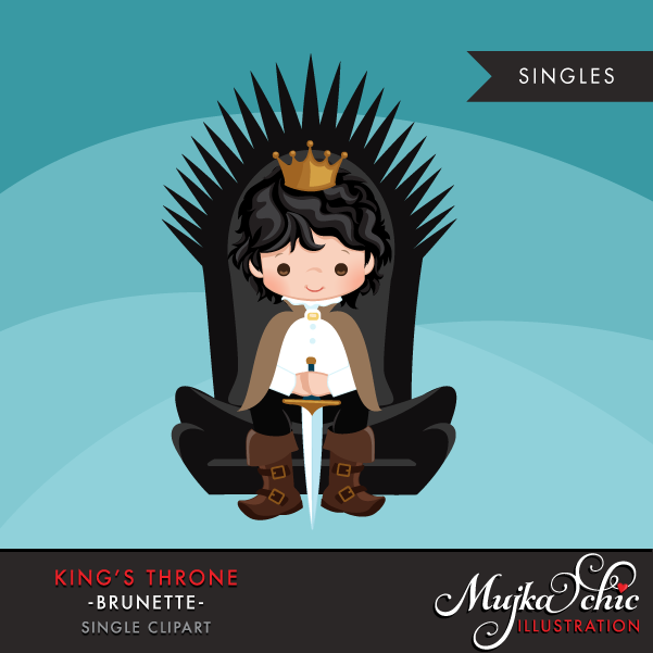 king-s-throne-clipart-dark-brunette-01