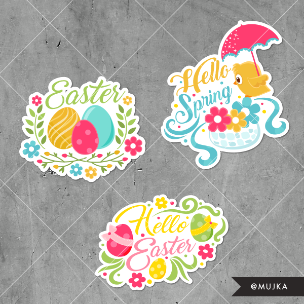 easter-spring-lettering-word-art-graphics-clipart