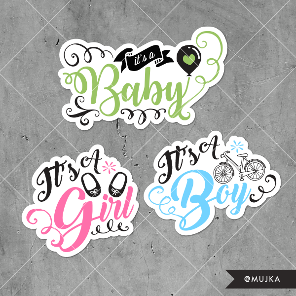 new-baby-word-art-graphics-clipart