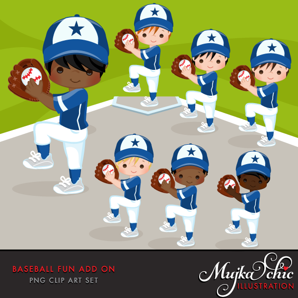BASEBALL-CLIPART-ADD-ON-20