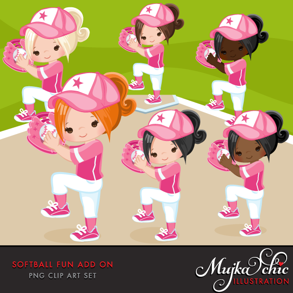 SOFTBALL-CLIPART-add-on-13