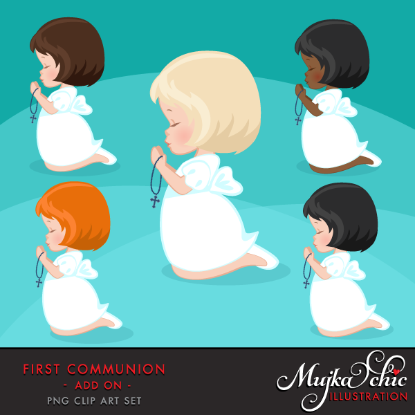 GIRL-FIRST-COMMUNION-CLIPART-ADD-ON-3-01